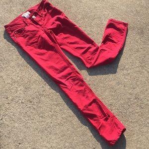 SO Red Hott Skinny's